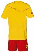 Equipación de Fútbol LOTTO Kit Sigma Q8531