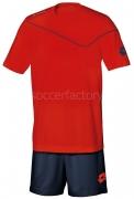 Equipación de Fútbol LOTTO Kit Sigma Q8532