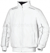 Chaquetón de Fútbol LOTTO Bomber Assist N3535