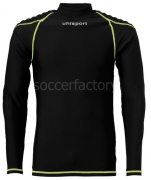 Camisa de Portero de Fútbol UHLSPORT Torwart Tech Protection underwear 1005562-01
