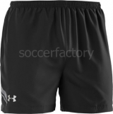Bermuda de Fútbol UNDER ARMOUR Escape 5 Woven Short 1236175-001