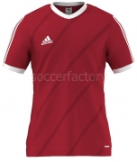 Camiseta de Fútbol ADIDAS Tabe 14 F50274
