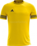 Camiseta de Fútbol ADIDAS Entrada 14 F50484