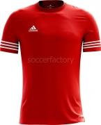 Camiseta de Fútbol ADIDAS Entrada 14 F50485