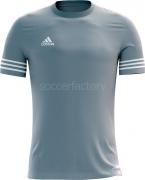 Camiseta de Fútbol ADIDAS Entrada 14 F50493