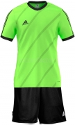 Equipación de Fútbol ADIDAS Tabe 14  P-F50275