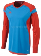 Camisa de Portero de Fútbol ADIDAS Precio 14 F50682