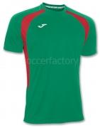 Camiseta de Fútbol JOMA Champion III 100014.456