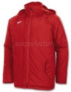 Chaquet�n de Fútbol JOMA Everest con capucha 100064.600