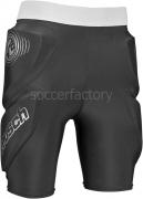 Pantalón de Portero de Fútbol REUSCH CS Femur short Padded 3418520-700