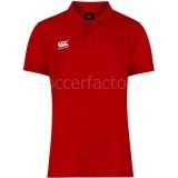Polo de Fútbol CANTERBURY Waimak   E532768-468