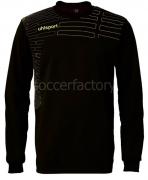 Camisa de Portero de Fútbol UHLSPORT Match GK 1005587-01