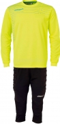 Conjunto de Portero de Fútbol UHLSPORT Match Junior Goalkeeper Set 1005559-02