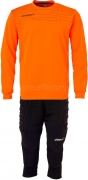 Conjunto de Portero de Fútbol UHLSPORT Match Junior Goalkeeper Set 1005559-03