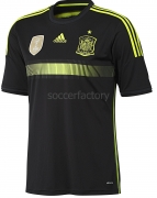 Camiseta de Fútbol ADIDAS Selección española F39821
