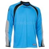 Camisa de Portero de Fútbol PATRICK Calpe110 CALPE110-211