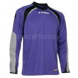 Camisa de Portero de Fútbol PATRICK Calpe110 CALPE110-212