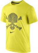 Camiseta de Fútbol NIKE GPX B Hypervenom  586716-700