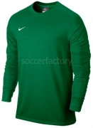 Camisa de Portero de Fútbol NIKE Park Goalie II 588418-302