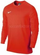 Camisa de Portero de Fútbol NIKE Park Goalie II 588418-657