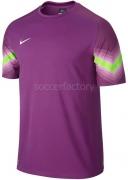 Camisa de Portero de Fútbol NIKE Goleiro 588416-550