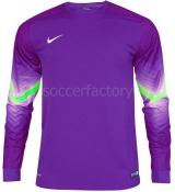 Camisa de Portero de Fútbol NIKE Goleiro 588417-550