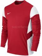 Sudadera de Fútbol NIKE Academy 14 Ignite midlayer 588471-657