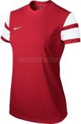 Camiseta de Fútbol NIKE Women�s Trophy II 588505-617