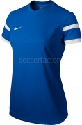 Camiseta de Fútbol NIKE Women�s Trophy II 588505-463