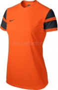 Camiseta de Fútbol NIKE Women�s Trophy II 588505-815