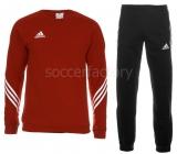 Chandal de Fútbol ADIDAS Sereno 14 SWT Suit F81927