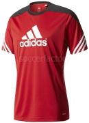 Camiseta de Fútbol ADIDAS Sereno 14 TRG D82940