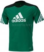 Camiseta de Fútbol ADIDAS Sereno 14 TRG F49702