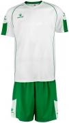 Equipación de Fútbol KELME Marfil 78429-215