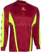 Camisa de Portero de Fútbol KELME Spider manga larga 78187-130