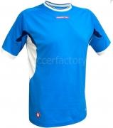 Camiseta de Fútbol FUTSAL Aiguá 5138AZBL