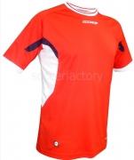 Camiseta de Fútbol FUTSAL Aiguá 5138ROBL