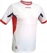 Camiseta de Fútbol FUTSAL Aiguá 5138BLRO
