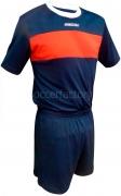 Equipación de Fútbol FUTSAL Gandaki 5139MARO