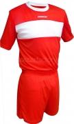 Equipación de Fútbol FUTSAL Gandaki 5139ROBL