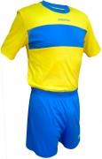 Equipación de Fútbol FUTSAL Gandaki 5139AMAZ