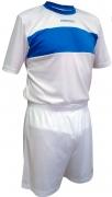 Equipaci�n de Fútbol FUTSAL Gandaki 5139BLAZ