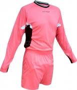 Conjunto de Portero de Fútbol FUTSAL CHECA 5021ROSNE