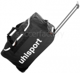 Bolsa de Fútbol UHLSPORT Basic line traveltrolley 60L 1004222-01