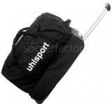 Bolsa de Fútbol UHLSPORT Basic line traveltrolley 90L 1004241-01