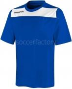 Camiseta de Fútbol MACRON Andromeda 5052--0301