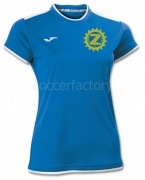 Zambrus de Fútbol JOMA Camiseta Mujer KATY M/C ZA900017.700