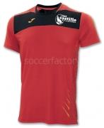 Castillo de Fútbol JOMA Camiseta ELITE IV M/C CA100029.601