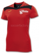 Castillo de Fútbol JOMA Camiseta Mujer FREE CA900003.601