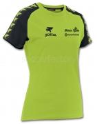 Human Cycles de Fútbol JOMA Camiseta Mujer ORIGEN HU1008W98.002